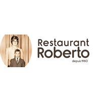 Restaurant Roberto logo