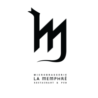 Microbrasserie la Memphré logo Restauration Tourisme hotellerie emploi