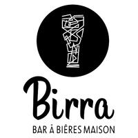Birra bar à bières maison logo
