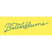 Le Butterblume logo Food services Foods hotellerie emploi