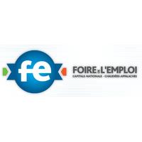 Foire de l'emploi Capitale-Nationale Chaudière-Appalaches logo