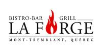 La Forge Bar & Grill logo