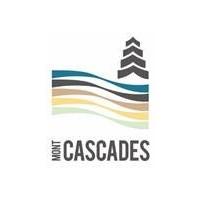 Mont-Cascades logo