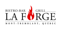 La Forge Bistro Bar & Grill logo Restauration hotellerie emploi