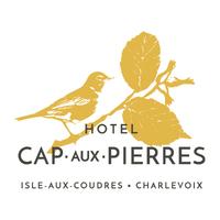 Hôtel Cap-aux-Pierres logo