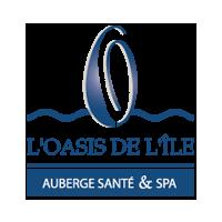 Auberge et Spa l'Oasis de l'île logo