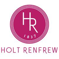 Holt Renfrew logo