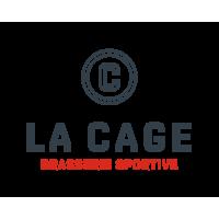 La Cage Brasserie sportive - Rivière-Du-Loup logo