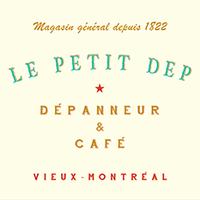 Le Petit DEP logo