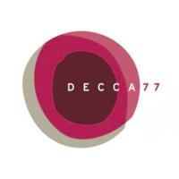 Decca77 logo