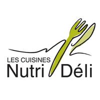 Cuisines Nutri-Déli inc logo