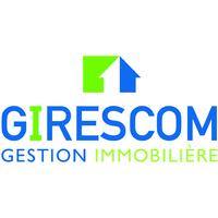 Gestion immobilière Girescom logo Divers Administration hotellerie emploi