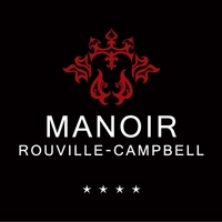 Manoir Rouville-Campbell logo