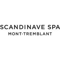 Scandinave Spa Mont-Tremblant logo Spas et détente hotellerie emploi