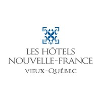 Hôtels Nouvelle-France logo Hôtellerie Tourisme hotellerie emploi