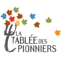 La Tablée des Pionniers logo