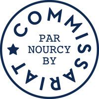 Le Commissariat Par Nourcy  logo