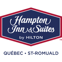Hampton Inn & Suites par LOGISCO logo Hôtellerie hotellerie emploi
