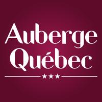 Auberge Québec logo Hôtellerie Restauration hotellerie emploi