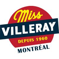 Miss Villeray logo Restauration hotellerie emploi