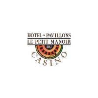 Hôtel et Pavillons Le Petit Manoir logo