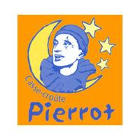 Casse-Croûte Pierrot logo