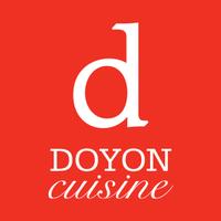 Doyon Cuisine logo
