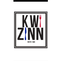 Kwizinn  Resto•Bar  logo