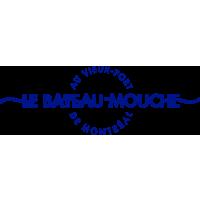 Bateau-Mouche au Vieux-Port de Montreal logo