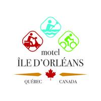 Motel Ile d'Orléans logo