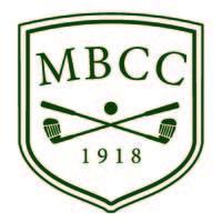 Mount Bruno Country Club logo