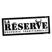 Brasserie La Réserve logo Restauration hotellerie emploi