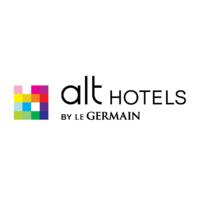 Alt Hotel Ottawa  logo Hospitality Tourism hotellerie emploi