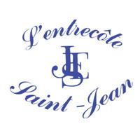 L'Entrecôte St-jean logo