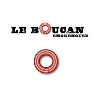 Le Boucan - Smokehouse logo
