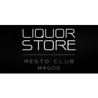 Liquor Store Magog Resto Bar logo