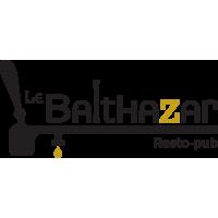 Le Balthazar logo Restauration hotellerie emploi
