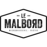 Microbrasserie Le Malbord logo