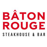 Bâton Rouge Drummondville logo Hôtellerie Restauration Alimentation hotellerie emploi