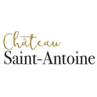 Château saint-Antoine logo