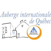 Auberge Internationale de Québec logo