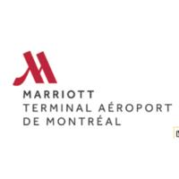Marriott Montreal Airport In-Terminal Hotel logo