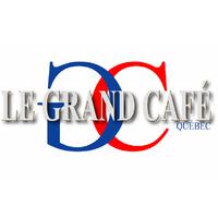 Restaurant Le Grand Café logo