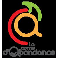 la Corne d'Abondance  logo