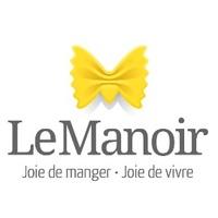 Restaurant Le Manoir du Spaghetti (Charlesbourg) logo Restauration hotellerie emploi
