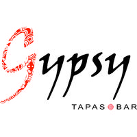 Gypsy Tapas Bar logo