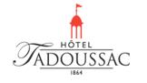 Hôtel Tadoussac logo