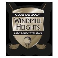Club de golf Windmill Heights logo
