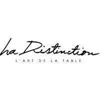 La Distinction logo Hôtellerie Restauration Événements hotellerie emploi