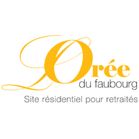 L'Orée du Faubourg logo Restauration Alimentation hotellerie emploi